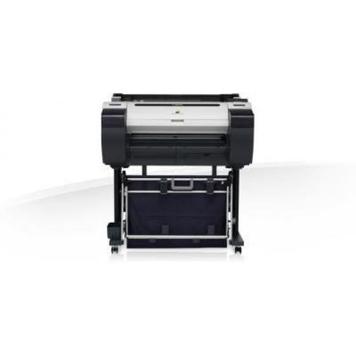 Canon grootformaat printer: imagePROGRAF imagePROGRAF iPF685 - Zwart, Cyaan, Magenta, Mat Zwart, Geel