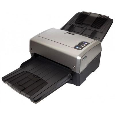 Xerox DocuMate 4760 VRS Pro Scanner - Zwart, Grijs