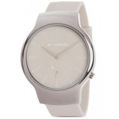 Runtastic smartwatch: Moment Basic - Beige