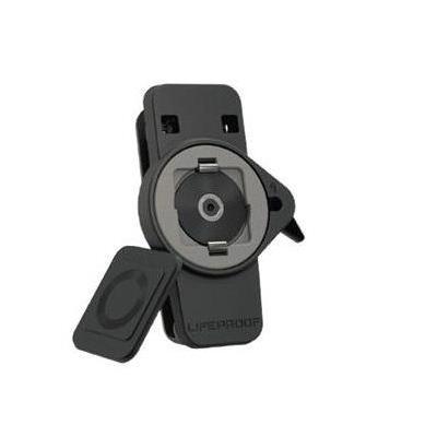 Lifeproof houder: Lifeactiv Belt Clip with Quickmount - Zwart
