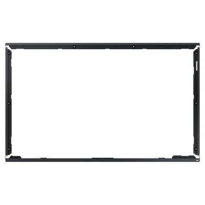 """Samsung accessoire: 139.7 cm (55"""") Matte Black Bezel Trim - Zwart"""
