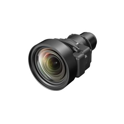 Panasonic ET-EMW300 Projectielens - Zwart