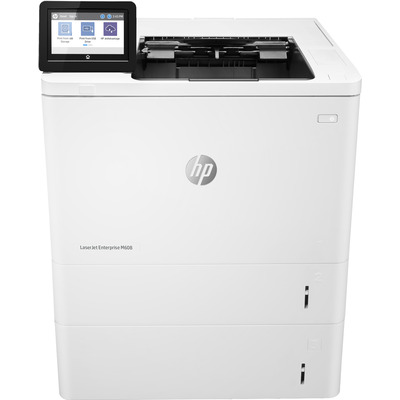 HP LaserJet Enterprise M608x Laserprinter - Zwart