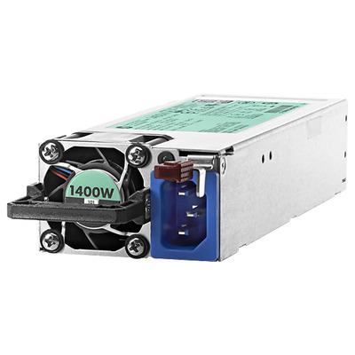 Hewlett Packard Enterprise HP 1400W Flex Slot Platinum Plus Hot Plug Power Supply Kit Power .....