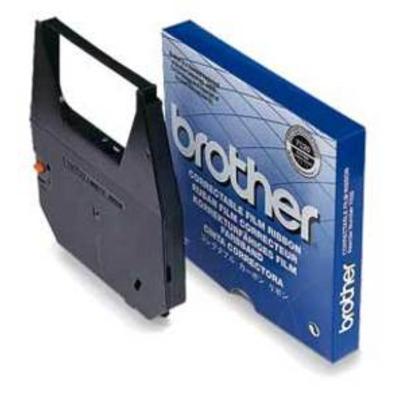 Brother correctielint: 7020 - Zwart