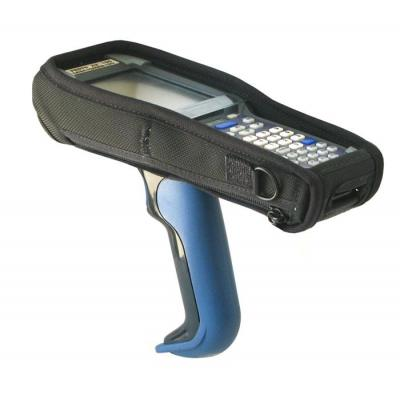 Intermec IN-CK3-00 - Handheld protective case, Shoulder carrying strap Etui voor mobiele apparatuur - Zwart