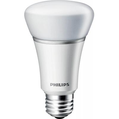 Philips led lamp: E27, 2700K, 470lm, 7W, 44mA, A60