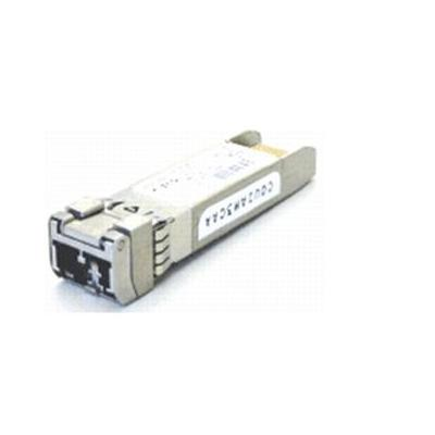 Cisco netwerk tranceiver module: 10GBASE-LR SFP+ transceiver module for SMF, 1310-nm wavelength, LC duplex connector, .....
