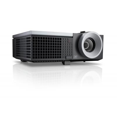 Dell beamer: 4320 - Zwart