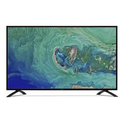 Acer monitor: EB490QK - Zwart