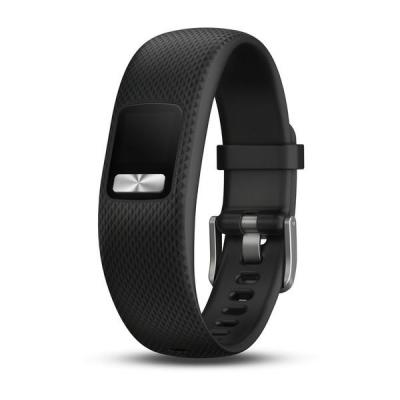 Garmin S/M, Black - Zwart