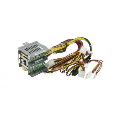 Supermicro 23-Pairs Power Distributor, 24-Pin ATX 320 mm, f/ SC826 Energiedistributie - Multi kleuren