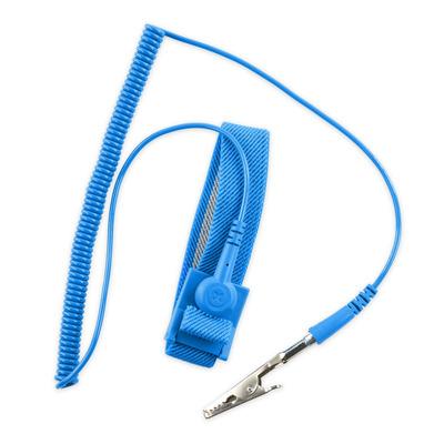 IFixit EU145071-1 Anti-statische polsband - Blauw