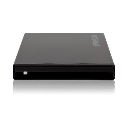 Freecom externe harde schijf: Mobile Drive Classic 3.0 500GB - Zwart