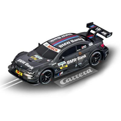"""Carrera toy vehicle: BMW M3 DTM """"B.Spengler, No.7"""" - Veelkleurig"""
