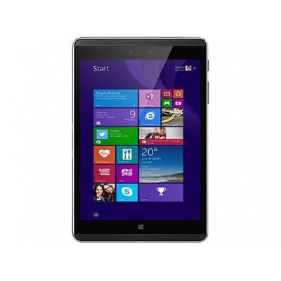 HP tablet: Pro Tablet 608 G1 - Intel Atom x5 - 64GB - Grijs