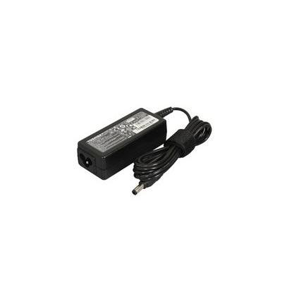 Toshiba AC Adaptor 3 Pin 45W Netvoeding - Zwart