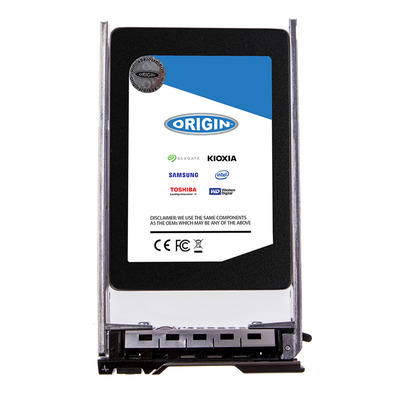 Origin Storage DELL-1TBMLCPRO-S12 solid-state drives