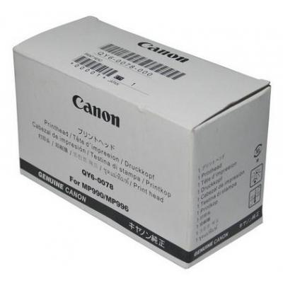 Canon printkop: Print head