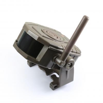 Technaxx TX-105 Bewegingssensor - Zwart, Groen