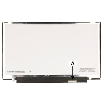 2-Power SCR0633B Notebook reserve-onderdeel