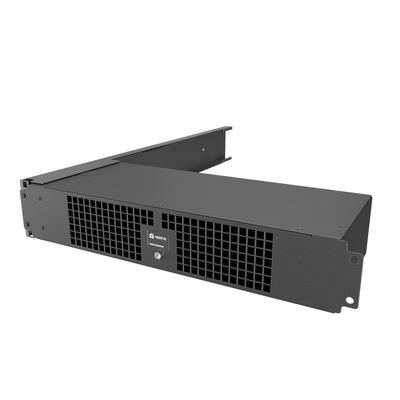 Vertiv SA2-003 Netwerkchassis - Zwart