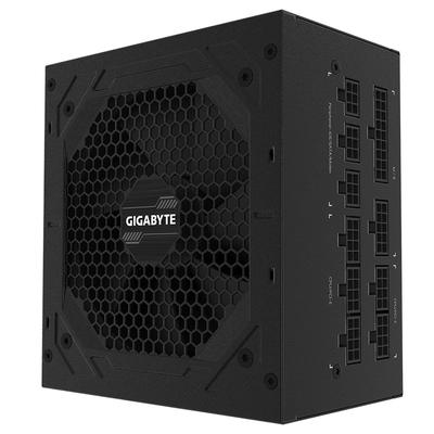 Gigabyte P1000GM Power supply unit - Zwart