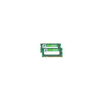Corsair RAM-geheugen: 4 GB DDR2 Memory Module