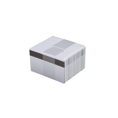 Evolis C4004 Lege plastic kaart - Zwart