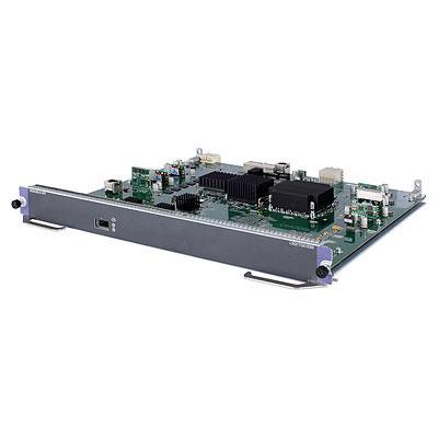 Hewlett Packard Enterprise 7500 1-port 1/10GbE XFP Module Switch