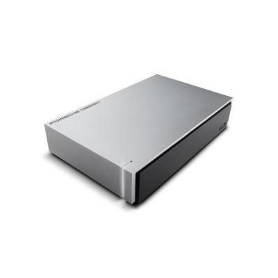 LaCie STEW4000400 externe harde schijf