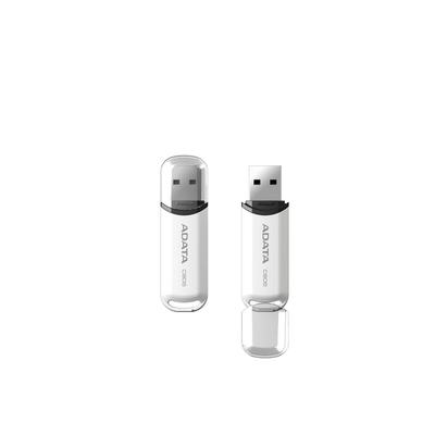 ADATA C906 USB flash drive - Wit