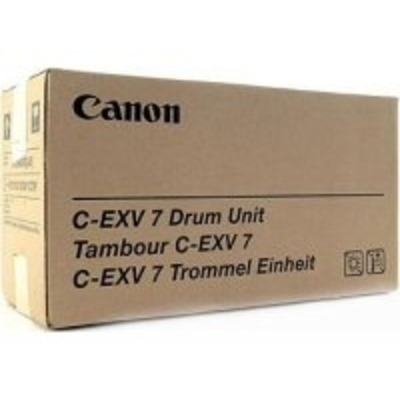 Canon C-EXV 7 Unit Drum