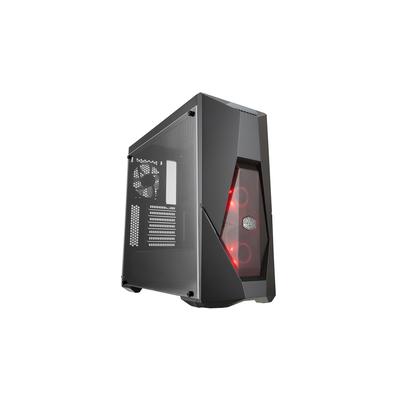 Cooler Master MCB-K500L-KANN-S00 computerbehuizingen
