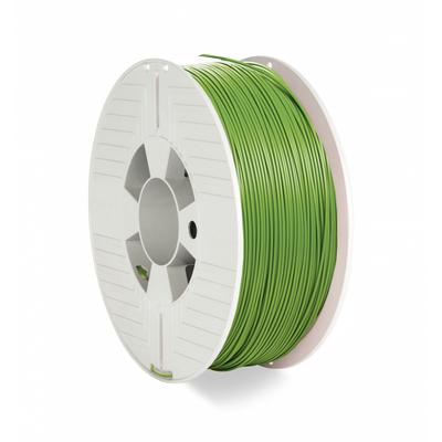 Verbatim 55324 3D printing material - Groen