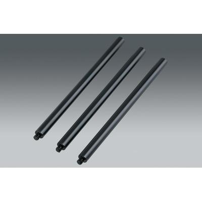 Novoflex statief accessoire: Stativbeinverlängerungsset 15 cm - Grijs