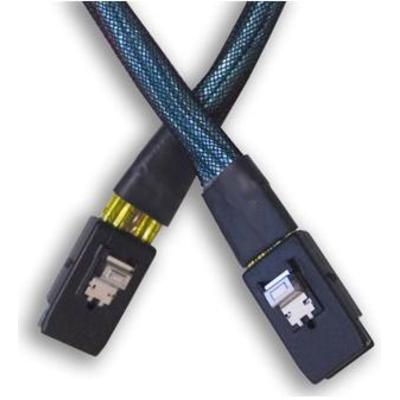 Atto Kabel, SAS, Int, SSF-8087 to 8087, 0.5 m Kabel