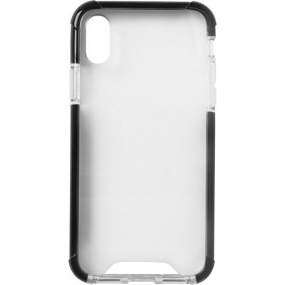ESTUFF ES671125-BULK Mobile phone case - Zwart, Transparant