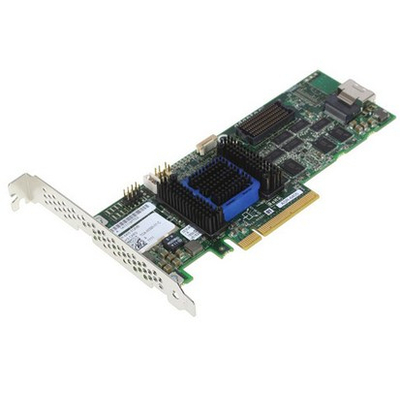 Adaptec raid controller: RAID 6405 Kit