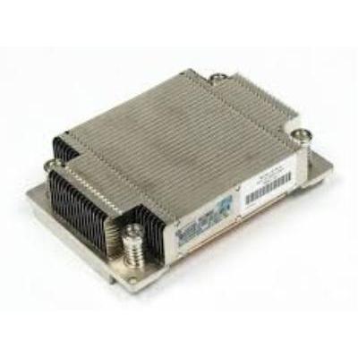 HP CPU Heatsink Hardware koeling - Metallic