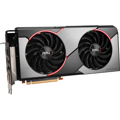 MSI Radeon RX 5700 XT GAMING X Videokaart - Zwart, Grijs