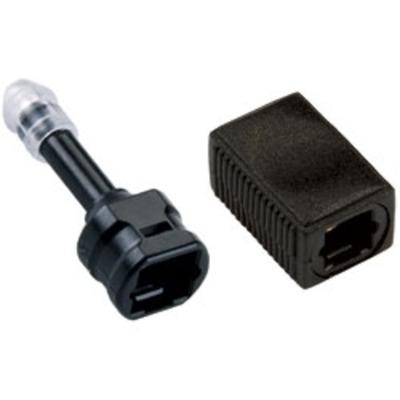 Bandridge BAK700 Kabel adapter - Zwart