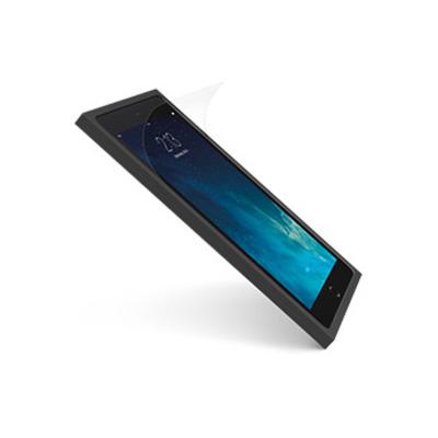 Logitech tablet case: BLOK - Zwart