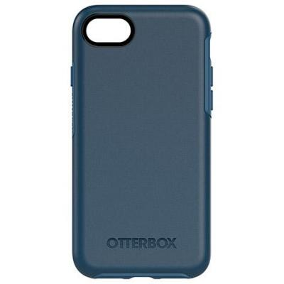 Otterbox mobile phone case: Symmetry iPhone 7 Bespoke Way Blue - Blauw