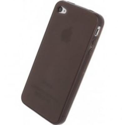 Mobilize MOB-TPUDSG-IPH4S Mobile phone case - Grijs