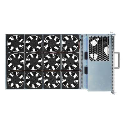 Cisco N7K-C7018-FAN= Cooling accessoire - Zwart, Grijs