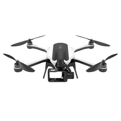 Gopro drone: Karma - Zwart, Wit