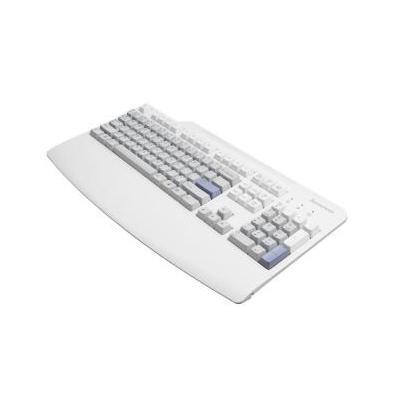 Lenovo USB Preferred PRO Keyboard - QWERTY Toetsenbord - Wit
