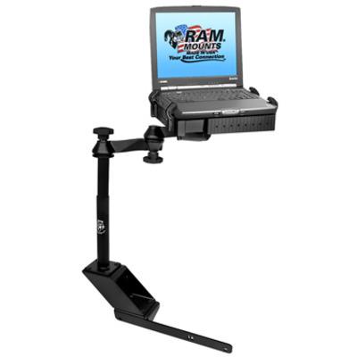 RAM Mounts RAM-VB-178-SW1 Notebooksteun - Zwart
