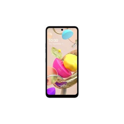 LG K42 Smartphone - Grijs